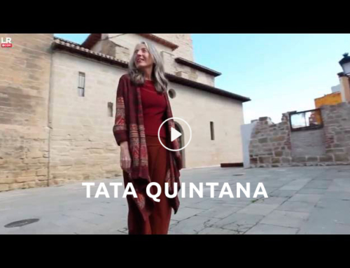 La Música o la vida. Héroes de la Rioja. 2014