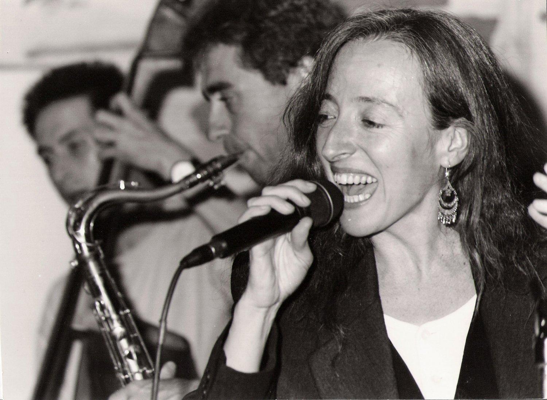 Tata Quintana. Clases de canto en Madrid. Clases particulares de canto en Madrid. Aprender a cantar en Madrid. Profesor particular de canto en Madrid